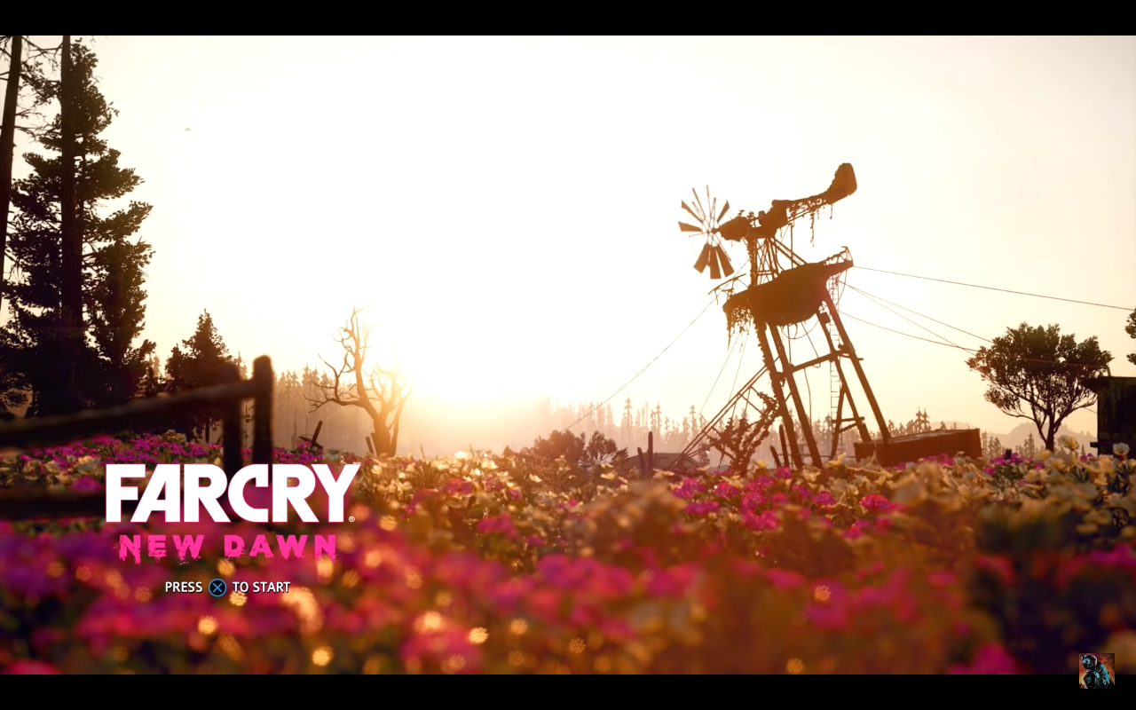 Far Cry New Dawn New Tab For Google Chrome Crafting Wallpapers