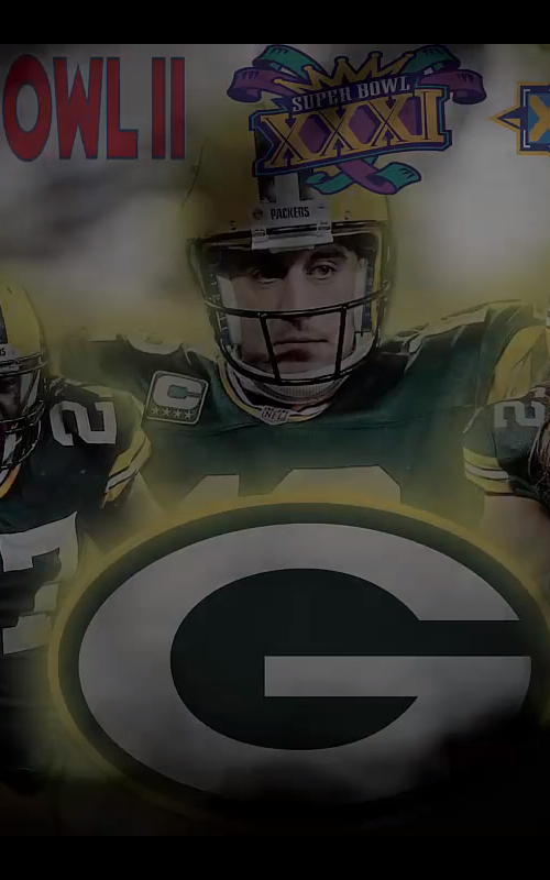 Green Bay Packers New Tab for Google Chrome