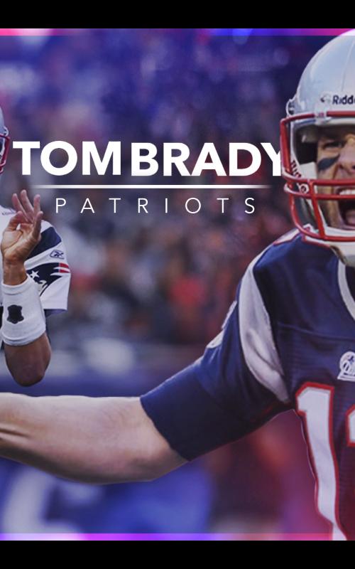 Tom Brady New Tab for Google Chrome